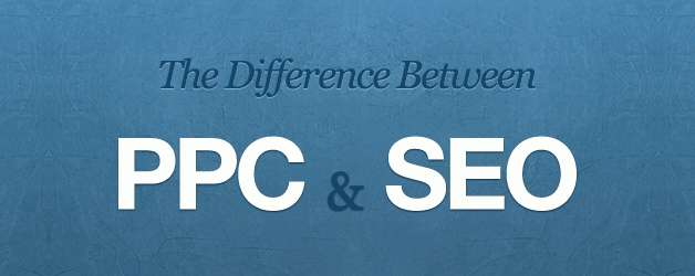 The Difference Between PPC & SEO